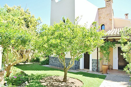 Image 2 | 3 bedroom villa for sale with 545m2 of land, Santa Ponsa, South Western Mallorca, Mallorca 186374