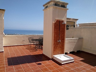 2 bedroom penthouse for sale, Calahonda, Malaga Costa del Sol, Andalucia