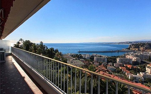 3 bedroom apartment for sale, Mont Boron, Nice, French Riviera