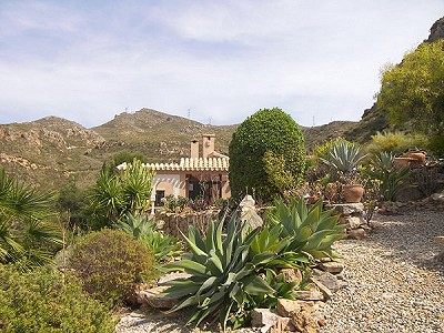 3 bedroom villa for sale, Cabrera, Almeria Costa Almeria, Andalucia