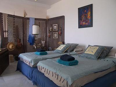 Image 11 | 3 bedroom villa for sale with 1,070m2 of land, Cabrera, Almeria Costa Almeria, Andalucia 186528