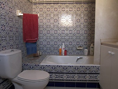 Image 13 | 3 bedroom villa for sale with 1,070m2 of land, Cabrera, Almeria Costa Almeria, Andalucia 186528