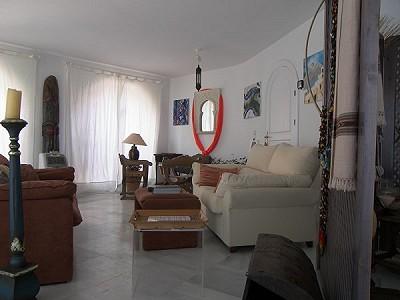 Image 6 | 3 bedroom villa for sale with 1,070m2 of land, Cabrera, Almeria Costa Almeria, Andalucia 186528