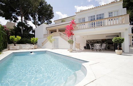 4 bedroom house for sale, Cas Catala, South Western Mallorca, Mallorca