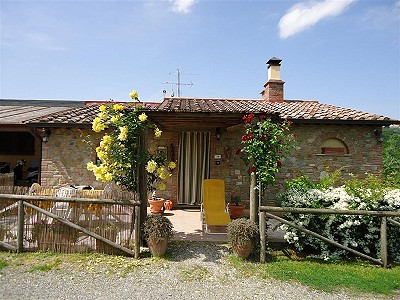 3 bedroom house for sale, Gambassi Terme, Florence, Chianti