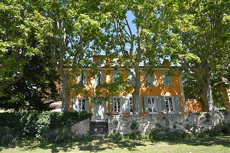 5 bedroom farmhouse for sale, Aix en Provence, Bouches-du-Rhone, Provence