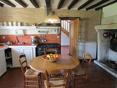 Image 10 | 6 bedroom house for sale with 16 hectares of land, Le Lude, Sarthe , Loire Valley 186655