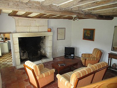 Image 16 | 6 bedroom house for sale with 16 hectares of land, Le Lude, Sarthe , Loire Valley 186655