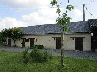 Image 22 | 6 bedroom house for sale with 16 hectares of land, Le Lude, Sarthe , Loire Valley 186655