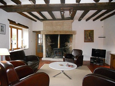 Image 8 | 6 bedroom house for sale with 16 hectares of land, Le Lude, Sarthe , Loire Valley 186655