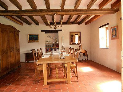 Image 9 | 6 bedroom house for sale with 16 hectares of land, Le Lude, Sarthe , Loire Valley 186655