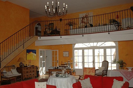 Image 6 | 4 bedroom house for sale with 0.45 hectares of land, Chateauneuf sur Charente, Charente , Poitou-Charentes 186691
