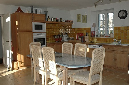 Image 8 | 4 bedroom house for sale with 0.45 hectares of land, Chateauneuf sur Charente, Charente , Poitou-Charentes 186691