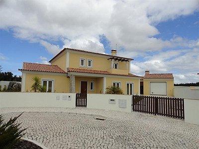 Image 1 | 4 bedroom villa for sale, Lourinha, Lisbon District, Costa de Prata Silver Coast 186693