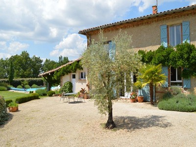 4 bedroom farmhouse for sale, Tarn, Tarn, Midi-Pyrenees