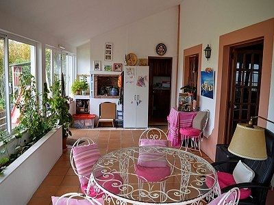Image 14 | 2 bedroom villa for sale with 1,800m2 of land, Caldas da Rainha, Leiria, Costa de Prata Silver Coast 186727