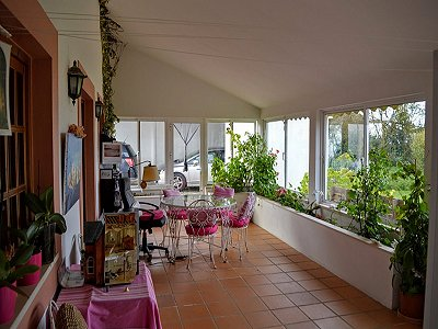 Image 15 | 2 bedroom villa for sale with 1,800m2 of land, Caldas da Rainha, Leiria, Costa de Prata Silver Coast 186727