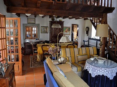Image 6 | 2 bedroom villa for sale with 1,800m2 of land, Caldas da Rainha, Leiria, Costa de Prata Silver Coast 186727