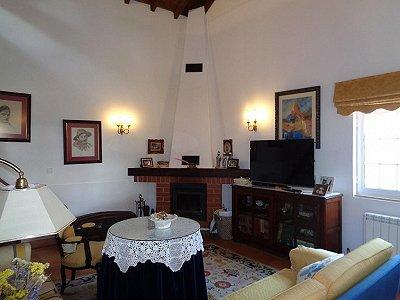 Image 7 | 2 bedroom villa for sale with 1,800m2 of land, Caldas da Rainha, Leiria, Costa de Prata Silver Coast 186727