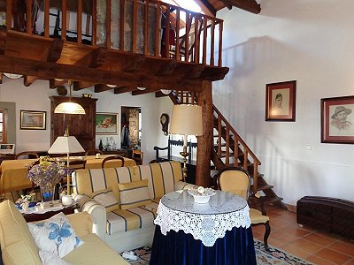 Image 8 | 2 bedroom villa for sale with 1,800m2 of land, Caldas da Rainha, Leiria, Costa de Prata Silver Coast 186727