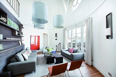 5 bedroom apartment for sale, Luxembourg, Paris 6eme, Paris-Ile-de-France