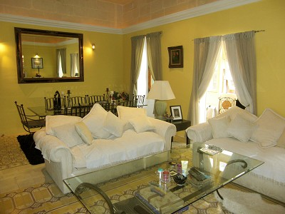 4 bedroom house for sale, Sliema, Malta Island