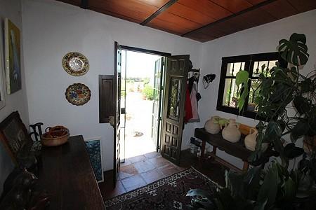 Image 18 | 4 bedroom farmhouse for sale with 0.34 hectares of land, San Enrique de Guadiaro, Cadiz, Andalucia 186773
