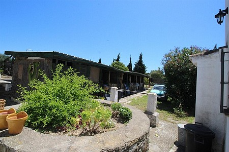 Image 23 | 4 bedroom farmhouse for sale with 0.34 hectares of land, San Enrique de Guadiaro, Cadiz, Andalucia 186773