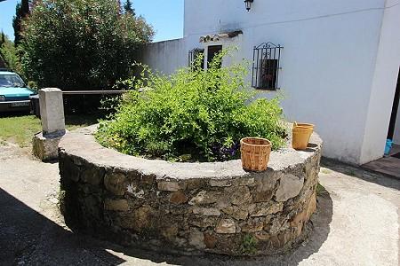 Image 8 | 4 bedroom farmhouse for sale with 0.34 hectares of land, San Enrique de Guadiaro, Cadiz, Andalucia 186773