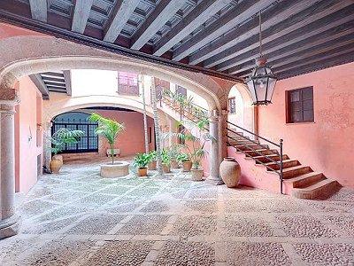 3 bedroom penthouse for sale, Old Town, Palma, Palma Area, Mallorca