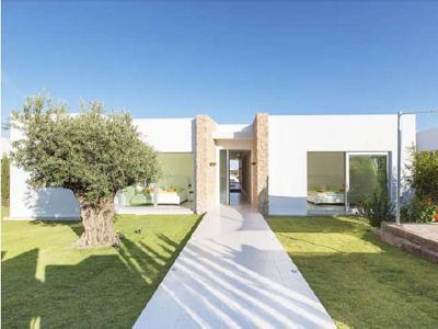 Image 2 | 6 bedroom villa for sale with 1,072m2 of land, Cala Conta, South Western Ibiza, Ibiza 186777