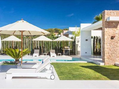 Image 4 | 6 bedroom villa for sale with 1,072m2 of land, Cala Conta, South Western Ibiza, Ibiza 186777