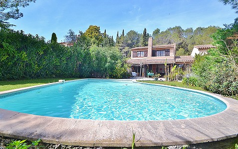3 bedroom house for sale, Cabots, Biot, Nice, Provence French Riviera