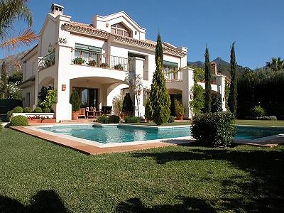 Image 11 | 5 bedroom villa for sale with 900m2 of land, Sierra Blanca, Marbella, Malaga Costa del Sol, Marbella Golden Mile 186839