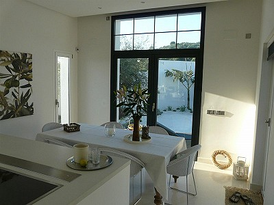 Image 13   4 bedroom villa for sale with 854m2 of land, La Cala Golf, Mijas, Malaga Costa del Sol, Andalucia 186853