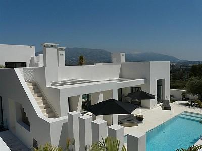 Image 14   4 bedroom villa for sale with 854m2 of land, La Cala Golf, Mijas, Malaga Costa del Sol, Andalucia 186853