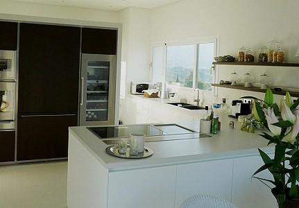 Image 16   4 bedroom villa for sale with 854m2 of land, La Cala Golf, Mijas, Malaga Costa del Sol, Andalucia 186853