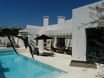 Image 17   4 bedroom villa for sale with 854m2 of land, La Cala Golf, Mijas, Malaga Costa del Sol, Andalucia 186853