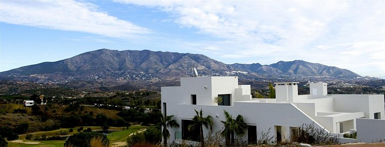Image 2   4 bedroom villa for sale with 854m2 of land, La Cala Golf, Mijas, Malaga Costa del Sol, Andalucia 186853