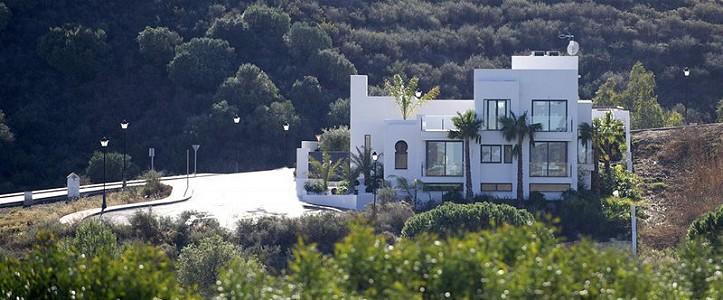 Image 22   4 bedroom villa for sale with 854m2 of land, La Cala Golf, Mijas, Malaga Costa del Sol, Andalucia 186853
