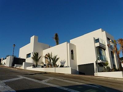 Image 8   4 bedroom villa for sale with 854m2 of land, La Cala Golf, Mijas, Malaga Costa del Sol, Andalucia 186853