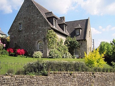 6 bedroom house for sale, Dinan, Cote d'Armor 22, Brittany