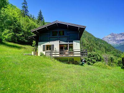 4 bedroom ski chalet for sale, Vaudagne, Les Houches, Haute-Savoie, Rhone-Alpes