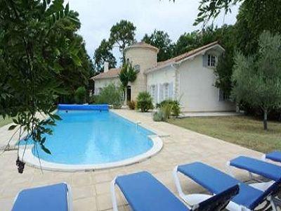 8 bedroom villa for sale, Breuillet, Charente-Maritime, Poitou-Charentes