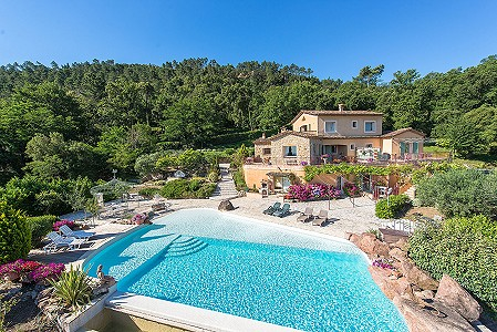 7 bedroom villa for sale, Saint-Jean-de-l
