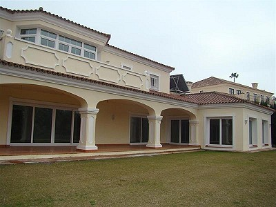 4 bedroom villa for sale, Sotogrande, Cadiz, Andalucia