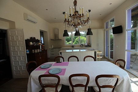 Image 10 | 6 bedroom villa for sale with 0.21 hectares of land, Sotogrande, Cadiz, Andalucia 187018