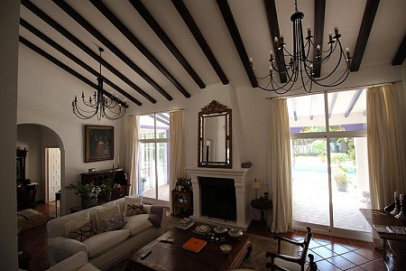 Image 13 | 6 bedroom villa for sale with 0.21 hectares of land, Sotogrande, Cadiz, Andalucia 187018