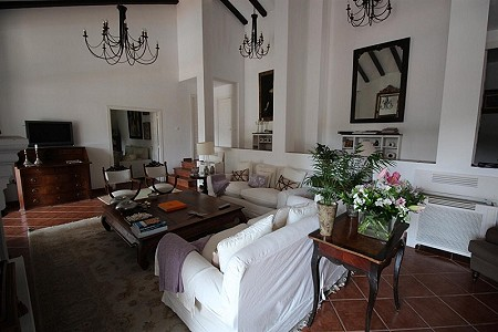 Image 15 | 6 bedroom villa for sale with 0.21 hectares of land, Sotogrande, Cadiz, Andalucia 187018