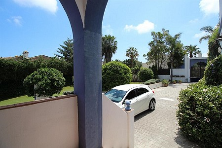 Image 29 | 6 bedroom villa for sale with 0.21 hectares of land, Sotogrande, Cadiz, Andalucia 187018
